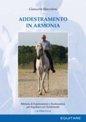 ADDESTRAMENTO IN ARMONIA - Giancarlo Mazzoleni