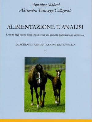 ALIMENTAZIONE E ANALISI - Annalina Molteni, Alessandra Tamiozzo Calligarich
