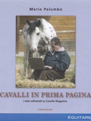 CAVALLI IN PRIMA PAGINA - Mario Palumbo
