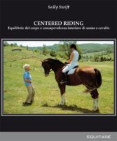 CENTERED RIDING - Sally Swift