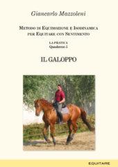 LA PRATICA 5 IL GALOPPO - Giancarlo Mazzoleni