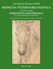 MEDICINA VETERINARIA OLISTICA II - Are S. Thoresen