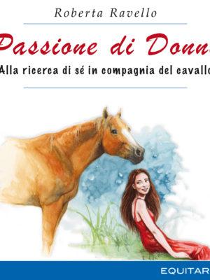 PASSIONE DI DONNE - Roberta Ravello