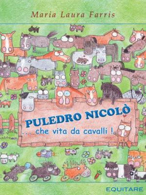 PULEDRO NICOLO' - Maria Laura Farris