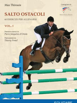 SALTO OSTACOLI Vol. I - Max Thirouin