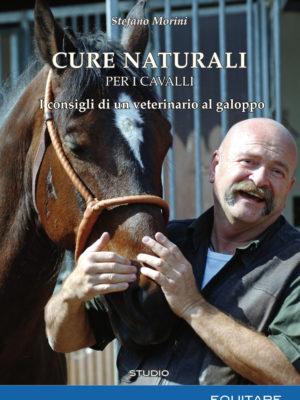 CURE NATURALI PER I CAVALLI - Stefano Morini