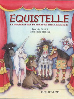 EQUISTELLE - Daniela Piolini, Gian Maria Madella