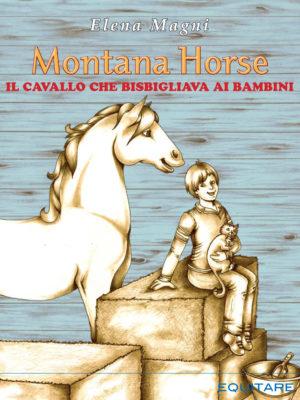 MONTANA HORSE - Elena Magni