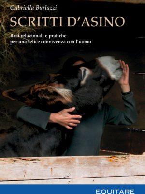 SCRITTI D'ASINO - Gabriella Burlazzi