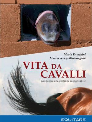 VITA DA CAVALLI - Maria Franchini