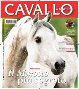Cavallo Magazine - n. 350 (gennaio 2016)