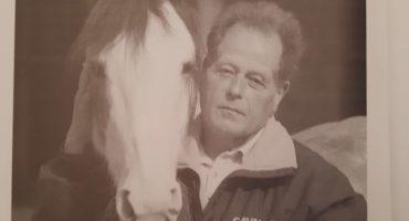 Cavalli in prima pagina – Mario Palumbo in memoriam
