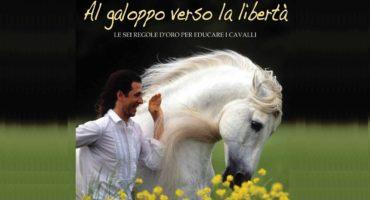 """Cerca di """"sentire"""" quello che il cavallo ti dice (Frédéric Pignon)"""