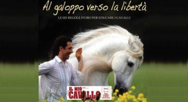 """Il volume di Pignon / Delgado recensito sul n. di Luglio 2018 de """"Il Mio Cavallo"""""""