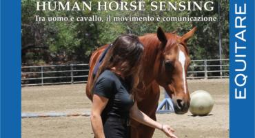 Human Horse Sensing di Alessandra Deerinck – Novità settembre 2019