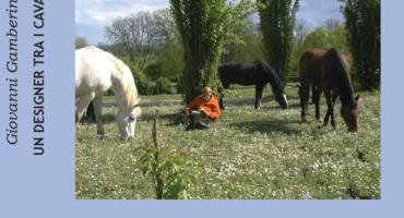 NEW! Un designer tra i cavalli. Storie da mondi diversi, spunti di vista e punti di svista…